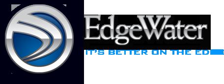 Bateau coque Open EdgeWater